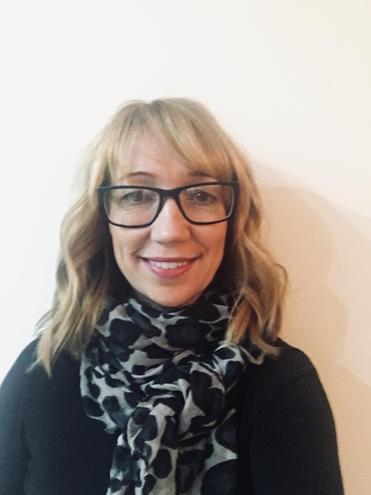Mrs J Cooke - Senior Administration and Finance Assistant