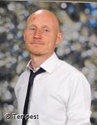 Mr P Dawes - Y2 Teacher