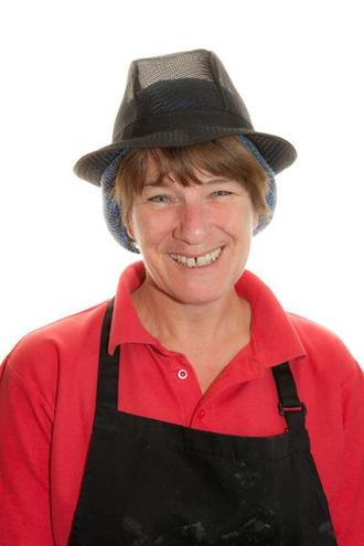 Mrs J Finney - Catering Assistant