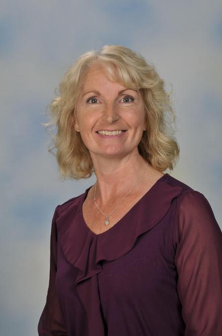 Mrs Lovegrove  - HLTA