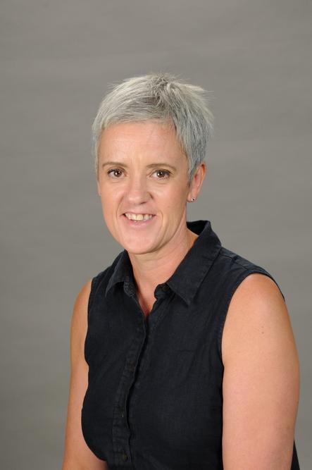 Mrs Simpson - Class Teacher