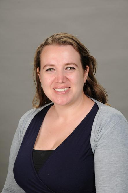 Ms Kroon - TA