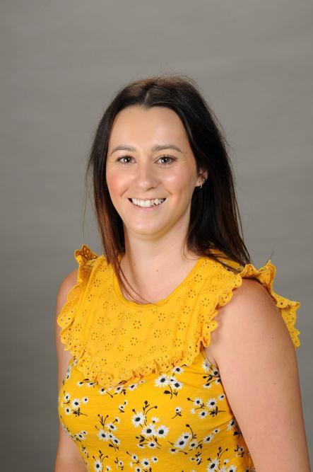 Abby Collins - Nursery Teacher