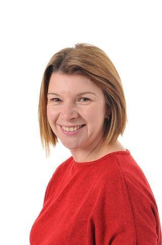 Claire Smith - Teacher