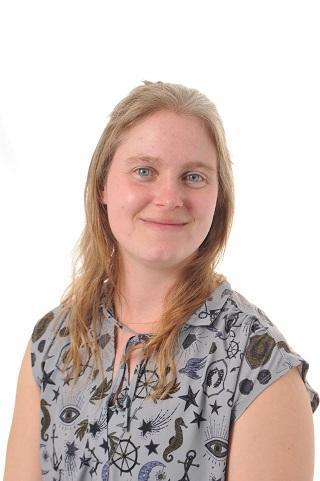 Sam Dixon-Nursery Keyworker,Forest Schools Level 3