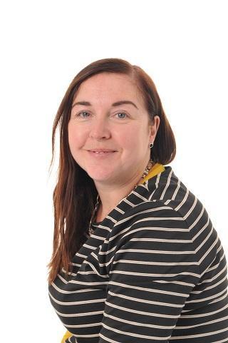 Dawn Woolley - Nursery Keyworker