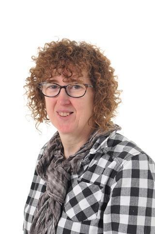 Debbie Jevans - Nursery Keyworker