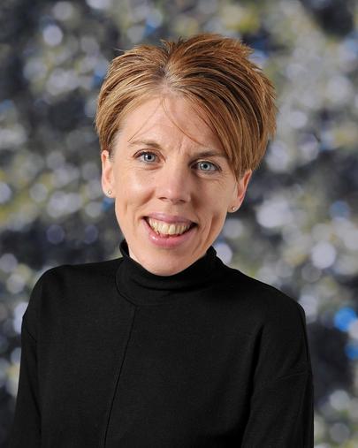 Mrs S Hann - Foxes Class Teacher