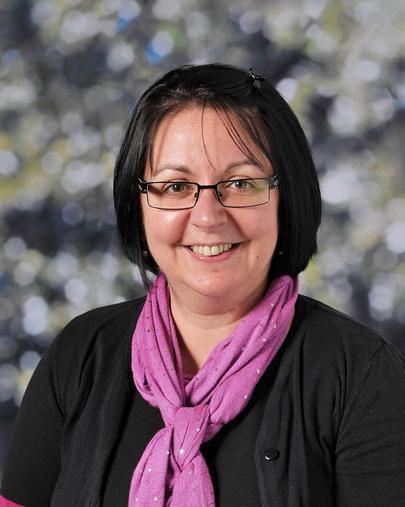 Mrs S Sherwood - Crickets Class Teacher