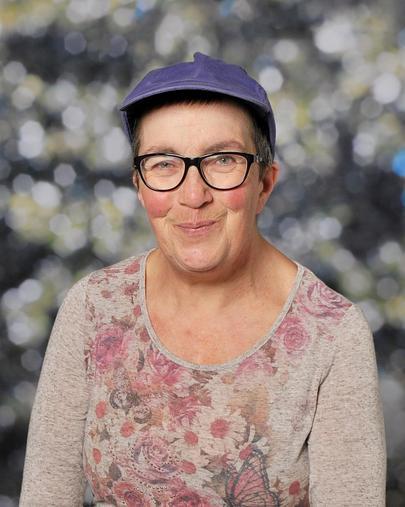 Mrs J Unsworth