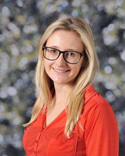 Miss R Wilson - Hares Class Teacher