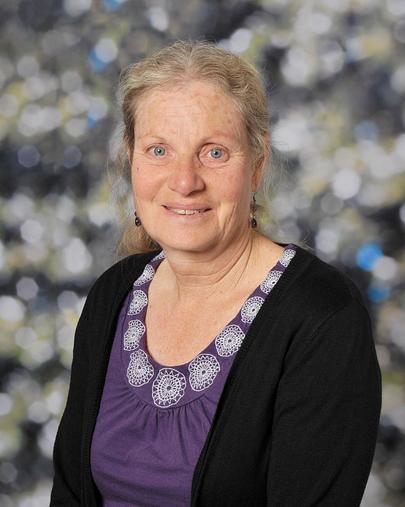 Mrs A Legg