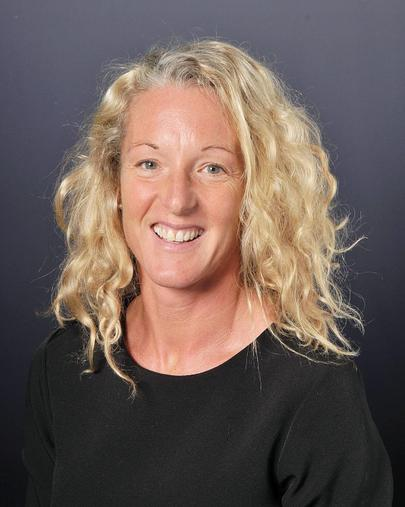 Mrs S Trim - Kingfishers Class Teacher