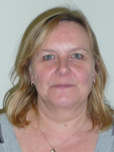 Mrs J Barber - Premises Manager