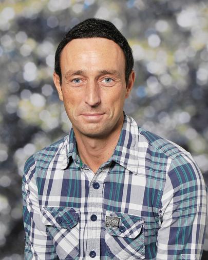 Mr N Pedersen - Kestrels Class Teacher