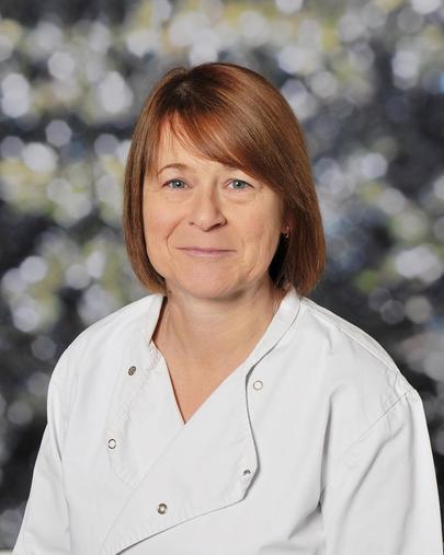 Mrs N Muspratt - Assistant Cook