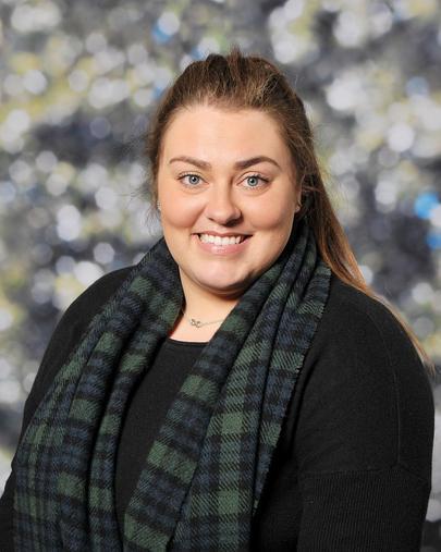 Miss L Cambridge-King - Peacocks 1 Class Teacher