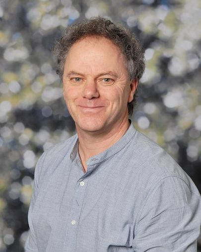Mr J Faulkner - Premises Manager
