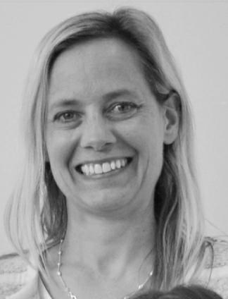 Sarah Osborne - Head Teacher