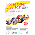 Local Offer Live 2021  Virtual Event