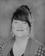 Ingrid Spencer - Deputy Head Teacher