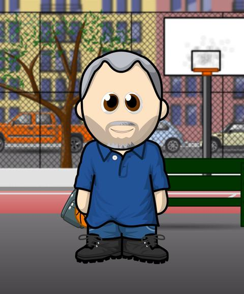 Mr A Davies - Caretaker