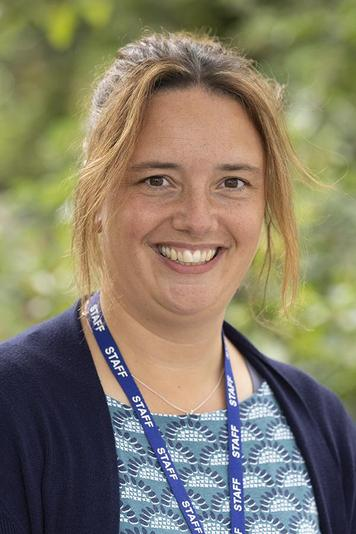 Clare Hawes, Teaching Assistant