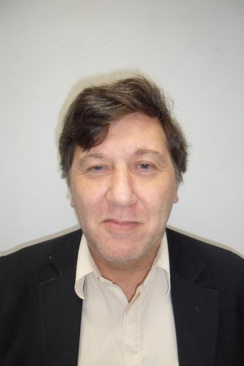 Tim Kourdi, Foundation Governor, Diocesan Board or Education Approved