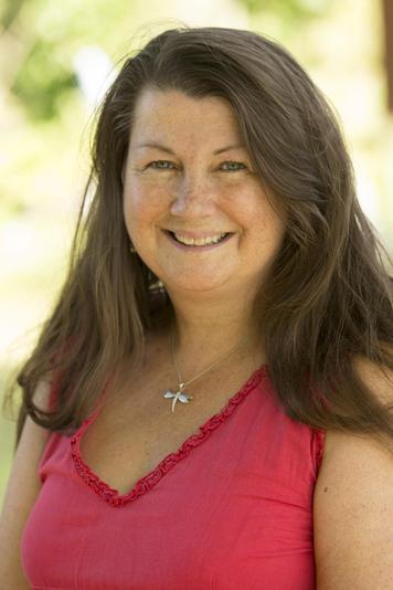 Elaine Morley, SENDCo