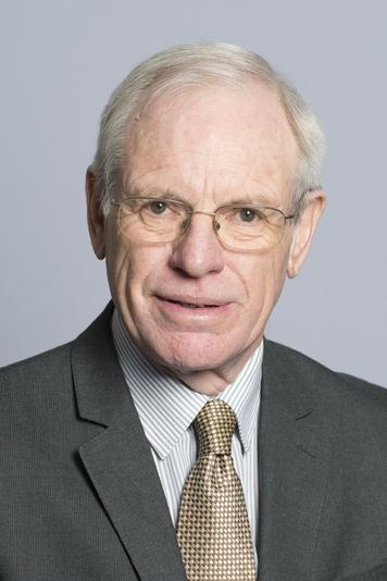 Peter Bozier, Chair of Governors