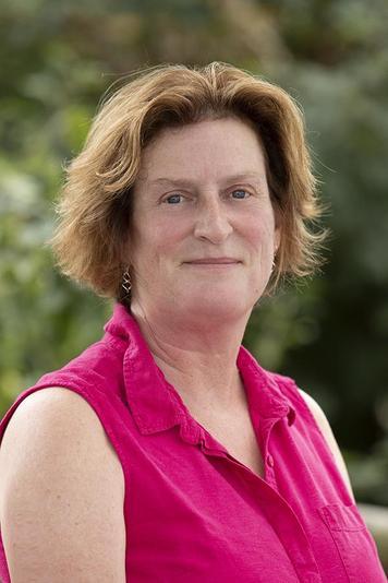 Caroline Witton, Headteacher
