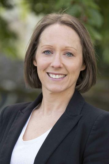Michelle Hopcroft, Parent Governor