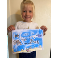 Lexi's under the sea picture