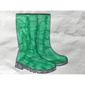 Amelie's super neat wellies