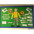 The board display - have you seen it?