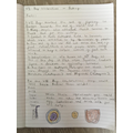 Thomas C's fantastic facts about VE Day.