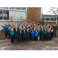 The school Council Cluster 2017