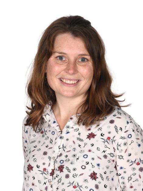 Nikki Main, Class Teacher