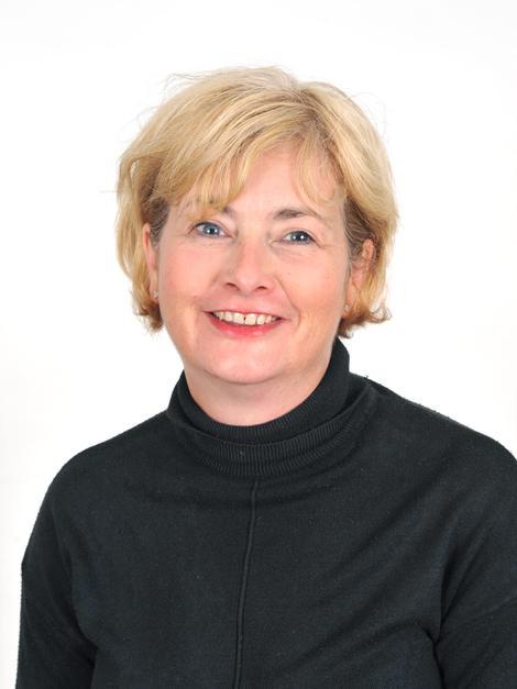 Julie Hall, Class Teacher