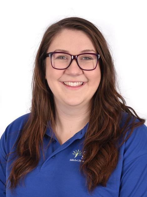 Natalie Ash, Class Teacher