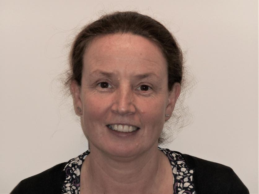 Karin Barnes-Cook, Class Teacher
