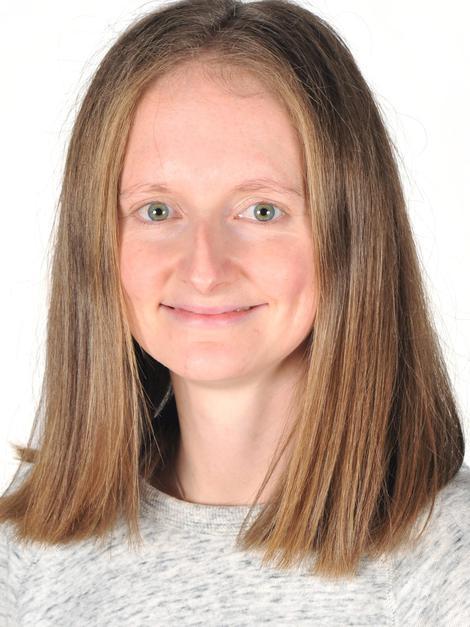 Amy Lingham, Class Teacher