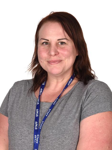Ashleigh Harkins, Class Teacher