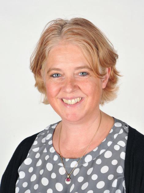 Sophie Rees, Assistant Head, Tonbridge Site