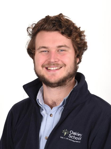 Jonathan Cooke, Class Teacher