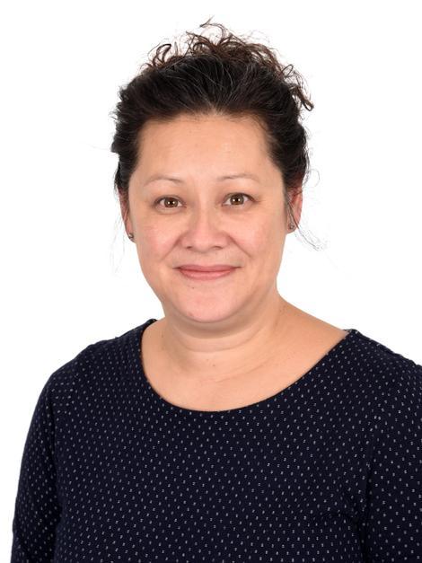 Sue Stone, Phase 2 Leader