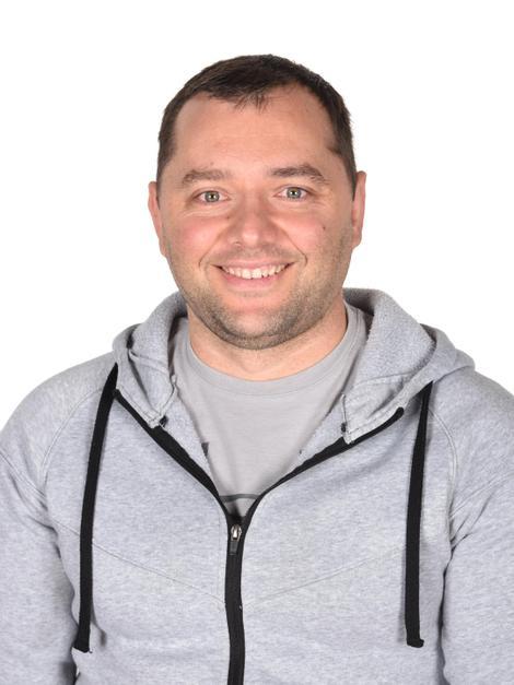 Slawek Szydlowski, Class Teacher