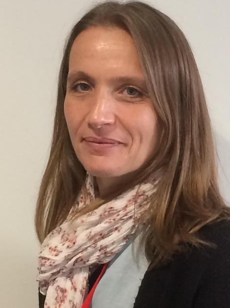 Emma Akers, Class Teacher