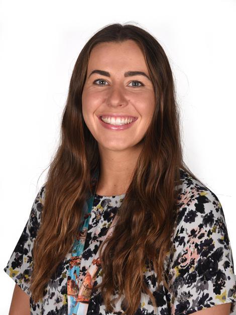 Beth Allen, Class Teacher