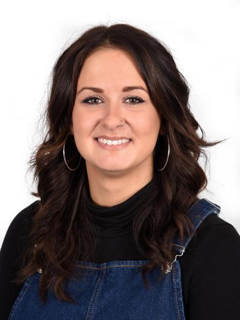 Lauren Adamthwaite, Phase 1 Leader & Class Teacher